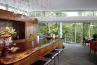 Kitchens with Clerestory Windows for Contemporary Kitchen ...