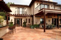 Spanish Style Outdoor Patio Paving for Rustic Patio and ...