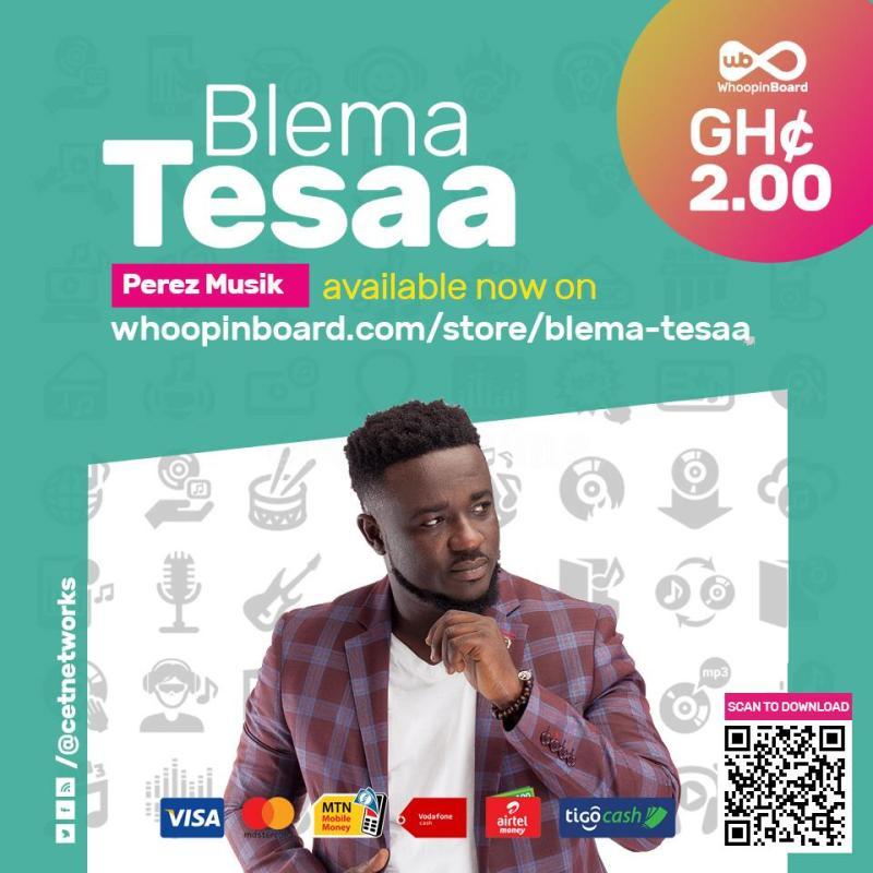 Blema Tesaa. www.dikoder.com
