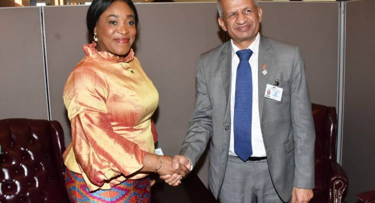 Ghana moves to revive trade ties with Czech Republic-dikoder.com