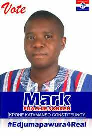 Mr Mark Fuachie sobreh-dikoder.com