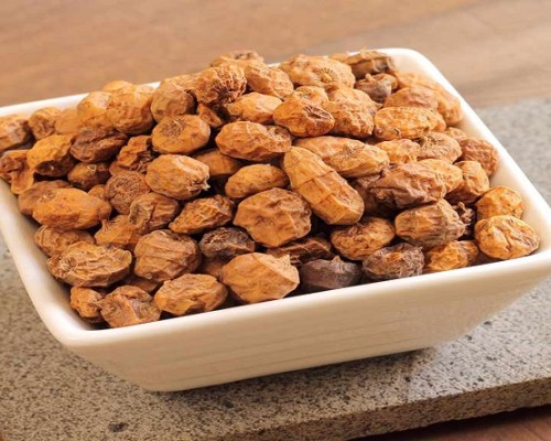 HEALTHS BENEFITS OF TIGER NUTS...