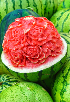 BENEFITS OF WATERMELON .dikoder.com