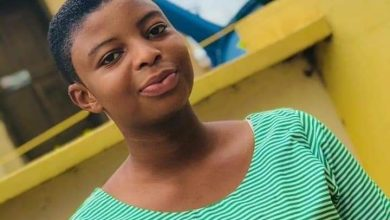 Final Year Student found Dead