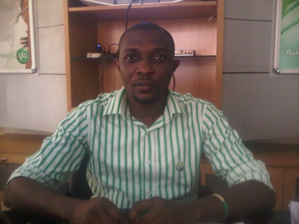 Glo Ghana Manager