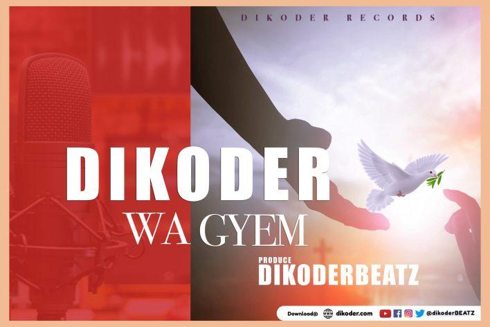 DIKODER MUSIC COVER