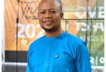 Rev. Eric Tweneboah Kodua