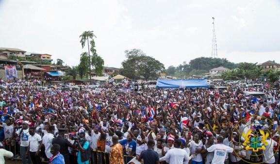 CONCERNED NPP SUPPORTERS BONO REGION