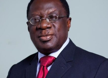 Education MinisterProfessor Christopher Ameyaw