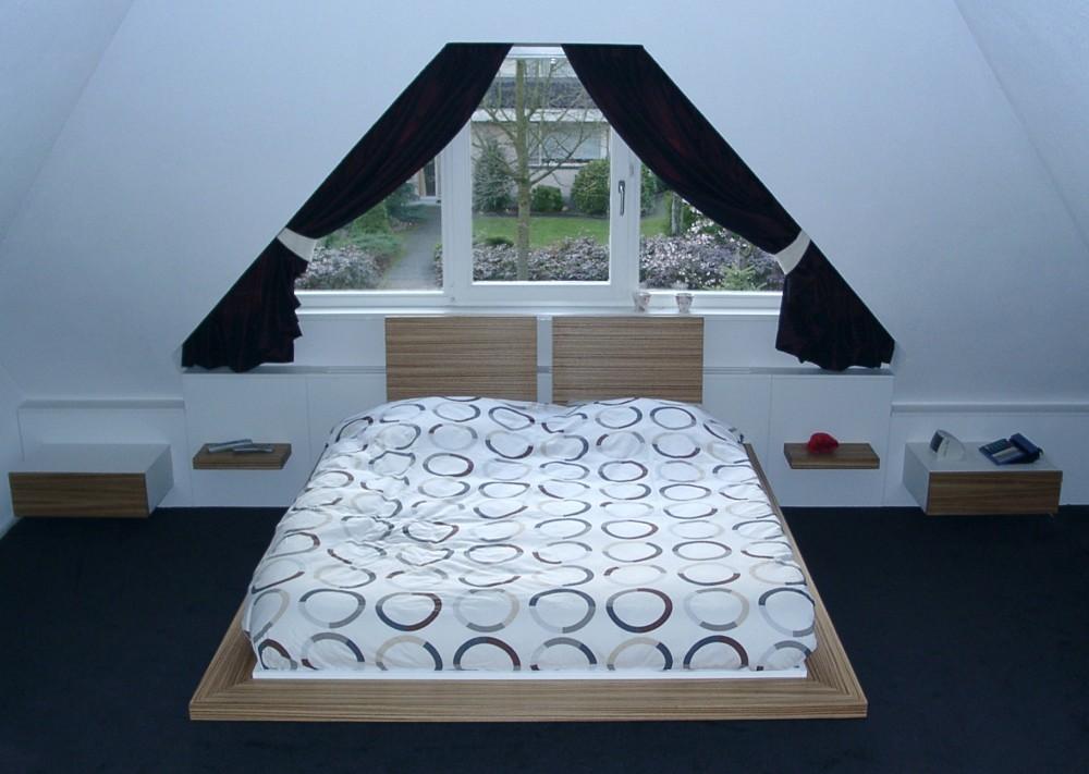 Bedden  Diks Design