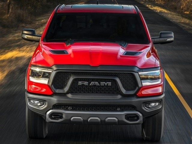 Ottawas 2019 RAM 1500 New Model Overview and Selection