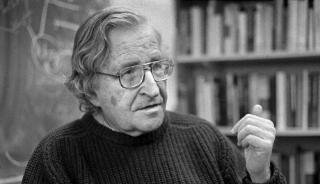 Chomsky and Linguistics
