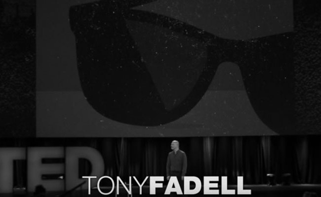 Tony Fadell The First Secret Of Design Diligent Agency