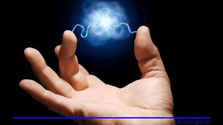 Elektrostatik (Statik Elektrik) Konu Anlatımı