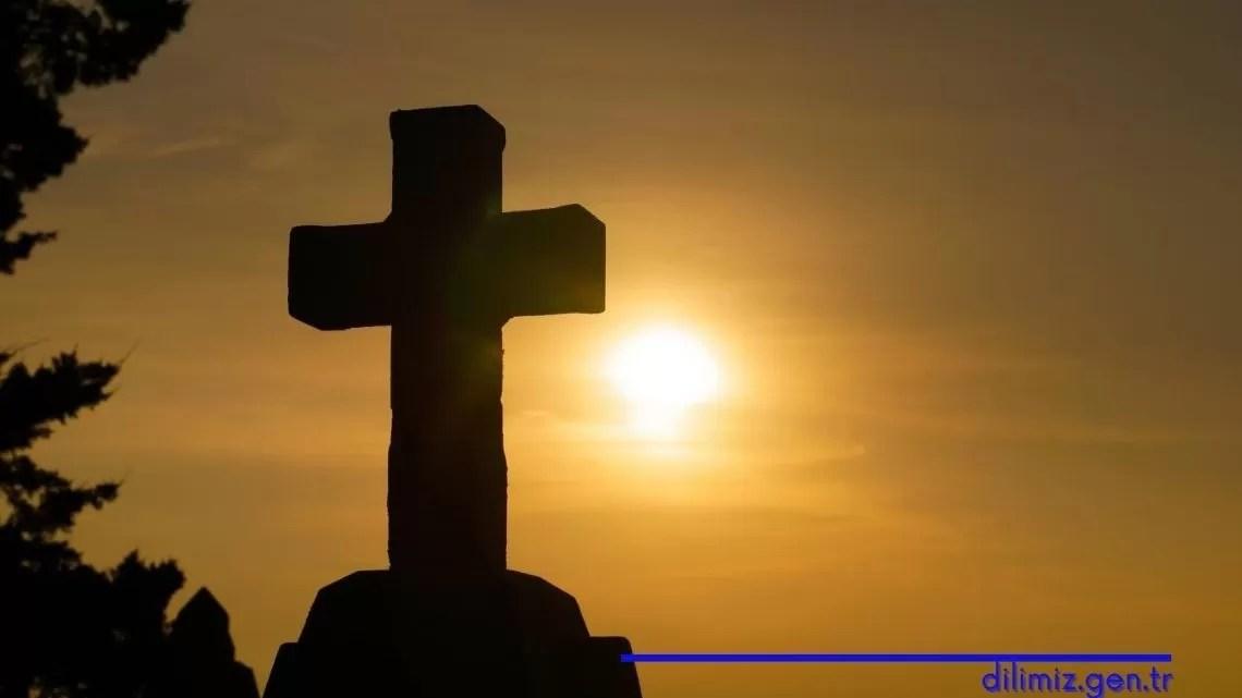 Hristiyan Felsefesinin Temel Özellikleri