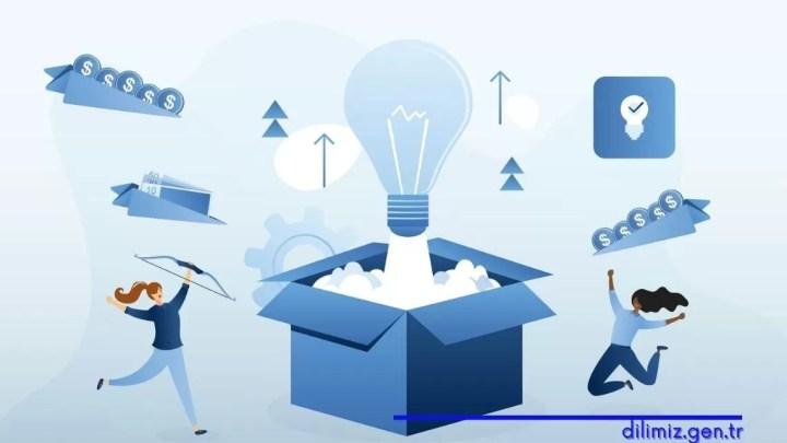 Üretilen mal ve hizmet çeşidine göre işletmeler