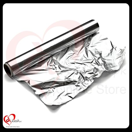 Aluminium Foil Sheets Heavy Duty - JBX2001D - 6940524000015