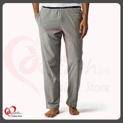 Tommy Hilfiger Trousers - Tommy Hilfiger Clothing - Grey Light Weight Trousers