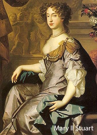 Mary II