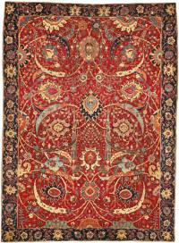 Most Expensive Antique Rug | Dilmaghani