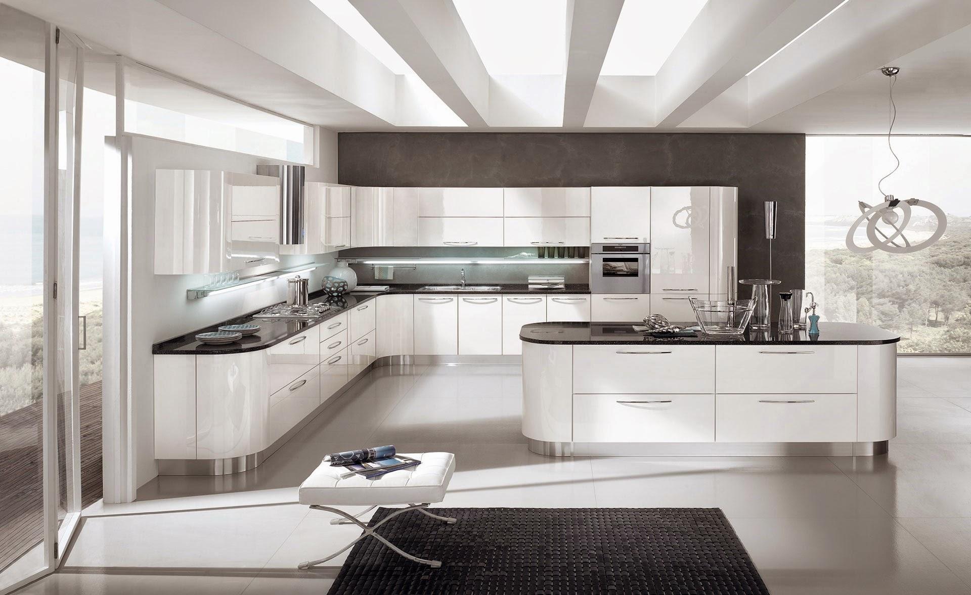 Cucine Moderne Offerte Campania