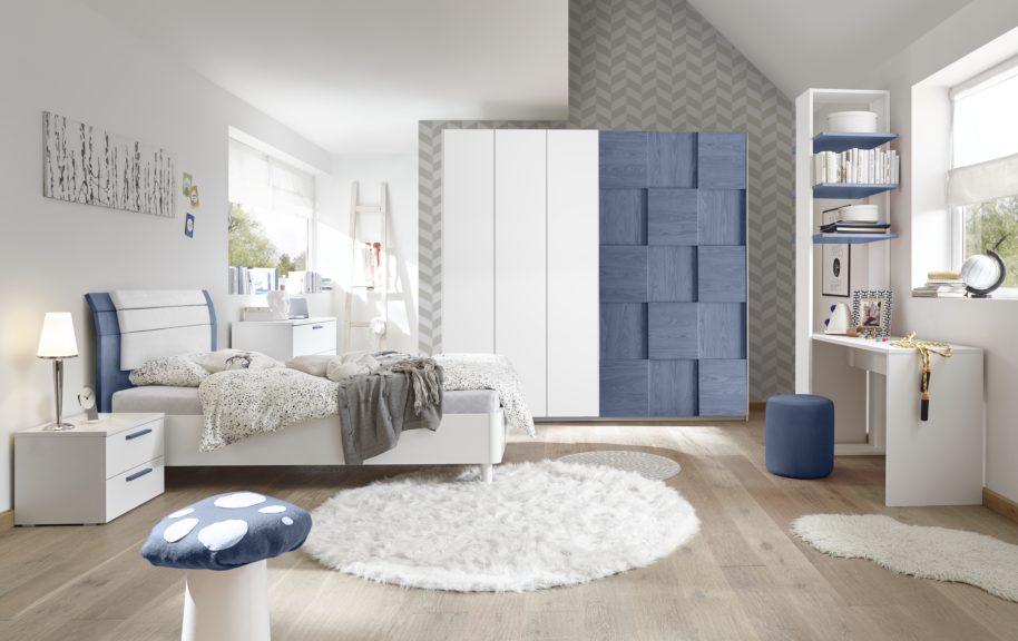 Tutto per l'arredamento della casa: Cameretta Enjoy 2 Arredamenti Di Lorenzo Napoli