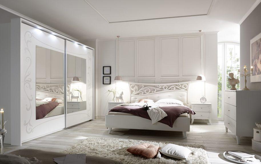 Camere da letto contemporanee  Arredamenti Di Lorenzo