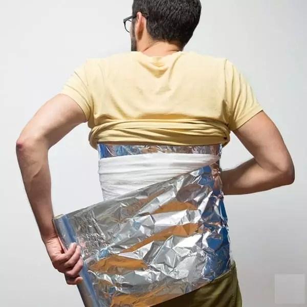 aluminum-foil-helpful-for-joint-pain
