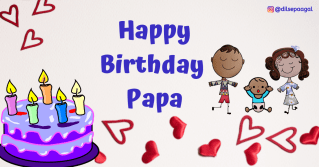 Birthday Wishes for Papa