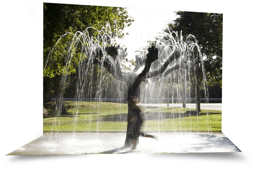 France Diluvial Fontainerie Water Feature Design
