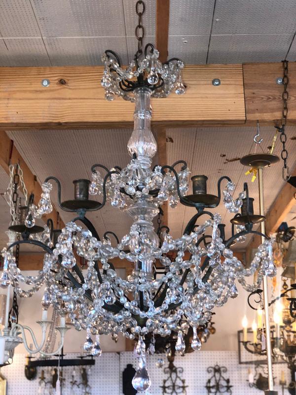 dilworth lighting