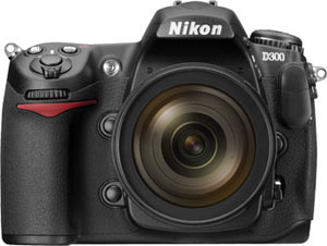 Nikon D300 Review and image noise test