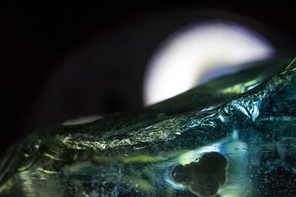 Parthenogenesis On An Ice Moon at 5x
