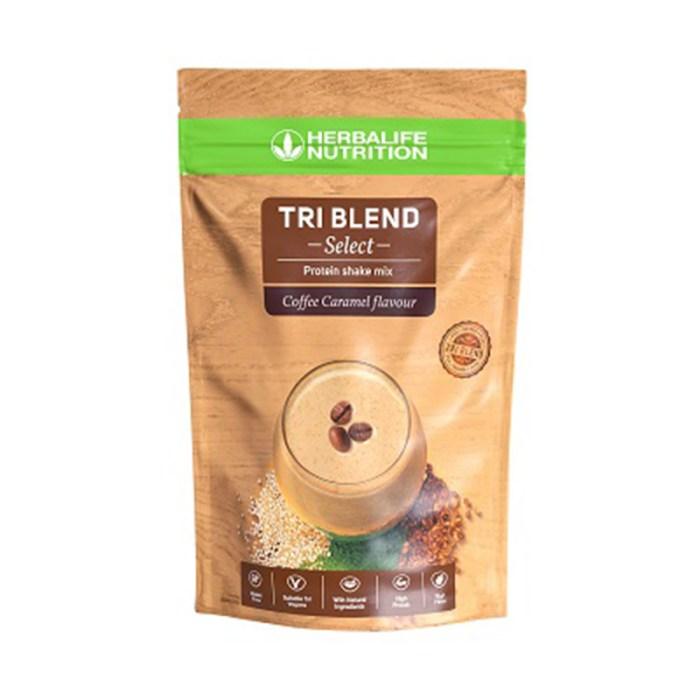 Herbalife tri blend select gusto caffè
