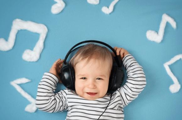 MUSICA E MAMMA