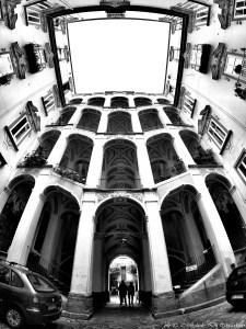 Palazzo dello Spagnolo di Napoli