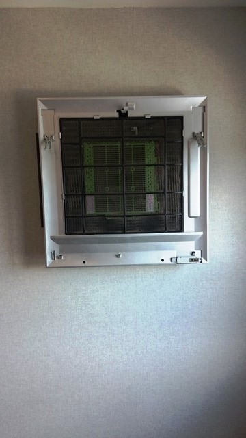 Dimatic Control  HVAC  R Contractor Project Gallery
