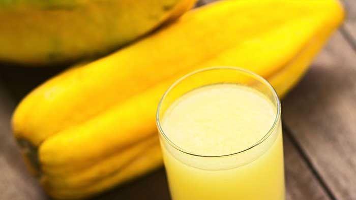 Propiedades del BABACO Fruta Con Muchos Beneficios