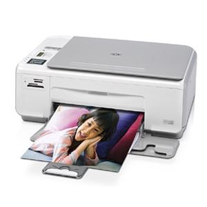 programa para instalar impressora hp photosmart c4200 series