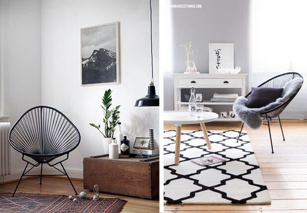 Las 5 sillas de diseo ms famosas de la decoracin