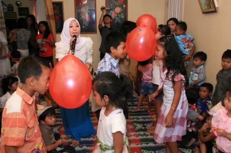 Contoh Acara Susunan Ulang Tahun Anak