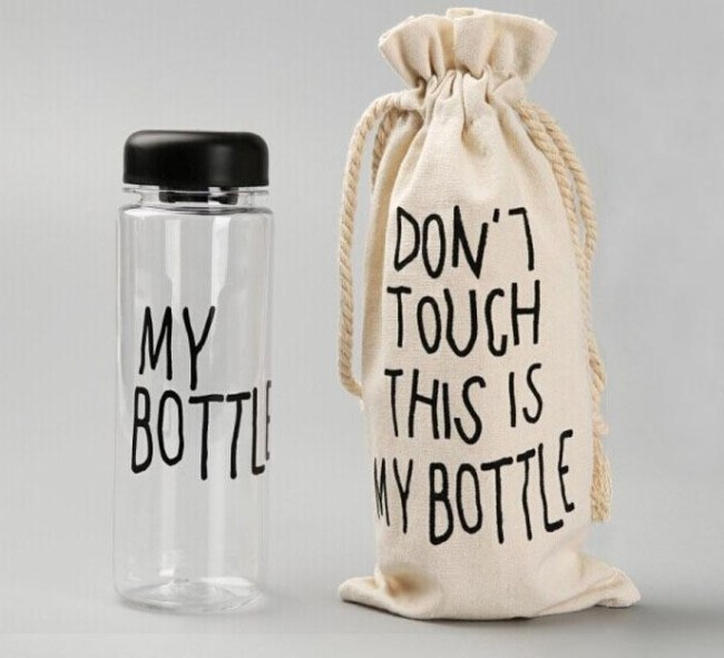 Kado Ultah My-Bottle