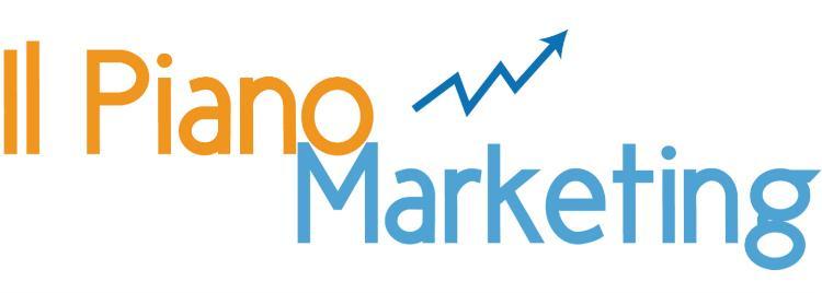 Piano di Marketing_