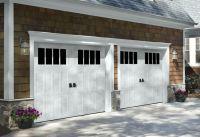 Tips for Painting your Garage Door