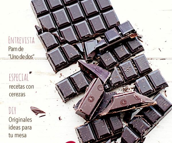 Cuquin Magazine, número V