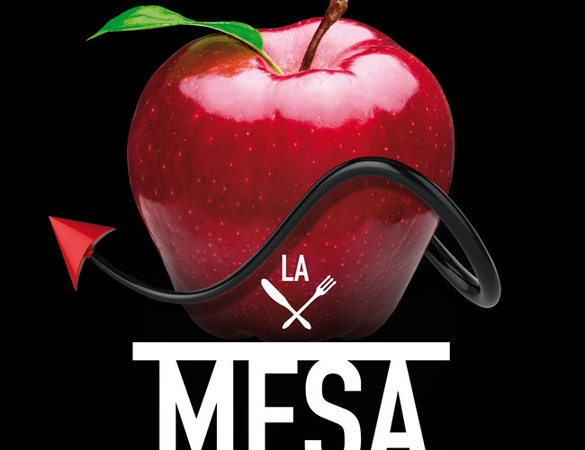 La Mesa del Pecado: «Best Innovative Cookbook» Spain, Gourmand World Cookbook Awards 2014