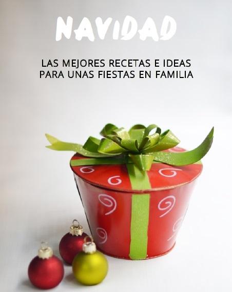 magazine de navidad recetas e ideas para las fiestas