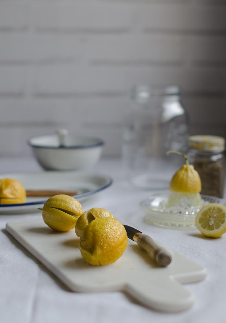 Paso6 Limón confitado