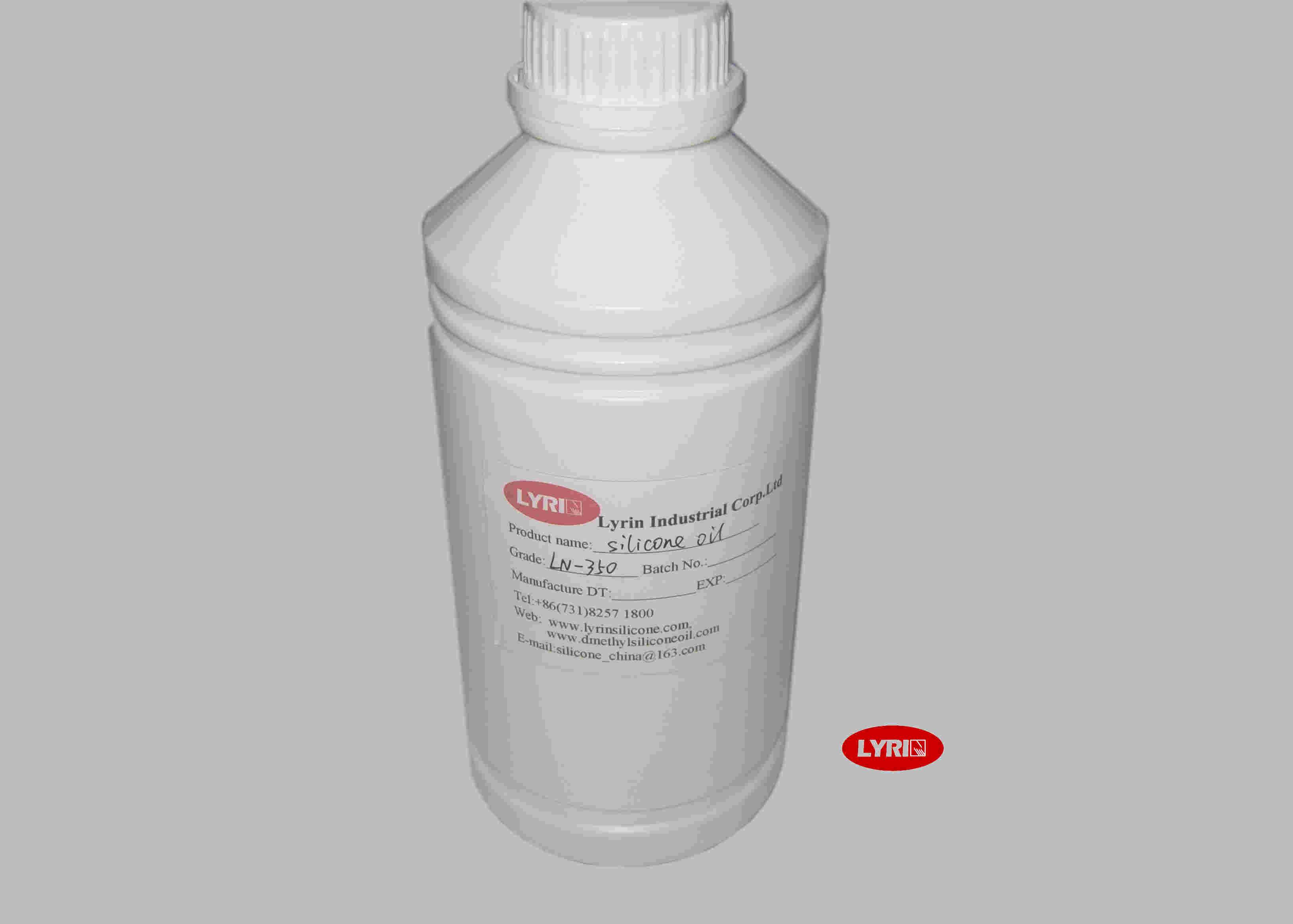 Pure Clear Dimethyl Silicone Fluid As Anti Foaming Agent ...