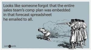 Spreadsheet-Security